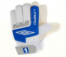 Umbro Vortex Large Goalkeeper Gloves Junior